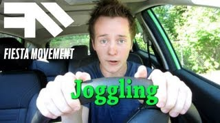 How To  Juggle And Joggle!