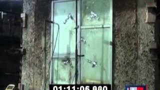видео Монтаж противопожарных перегородок