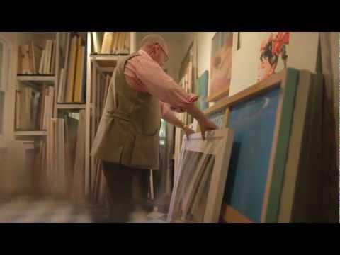 Gallery Profiles: Michael Reid