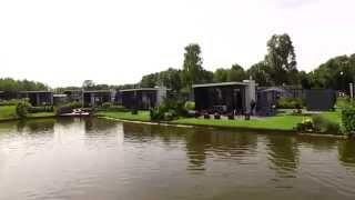 Droompark Spaarnwoude | Noord-Holland