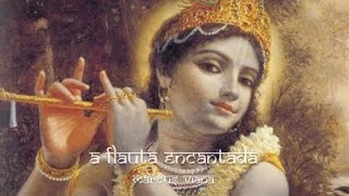 KRSNA GARDEN - The Enchanted Flute - Marcus Viana