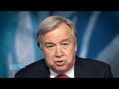 World Refugee Day 2015: Statement by António Guterres
