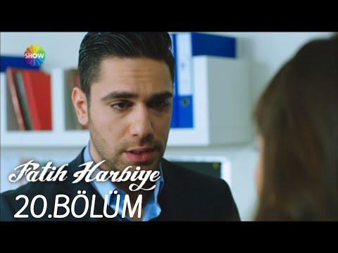Fatih Harbiye 20.Bölüm videó letöltés