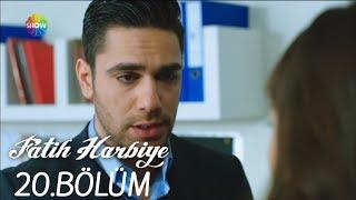 Fatih Harbiye 20. Bölüm (HD)