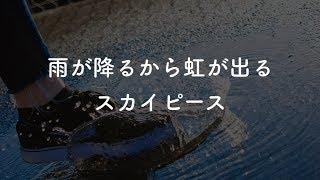 【生音風カラオケ】雨が降るから虹が出る - スカイピース【オフボーカル音源DLリンク付き】