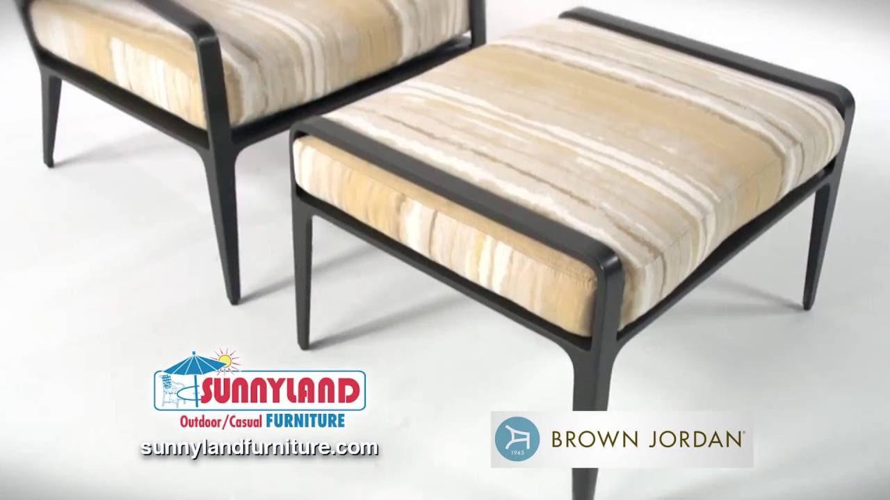 Brown Jordan Outdoor Furniture Fall Season Sale Sunnyland Patio - Jordan outdoor furniture