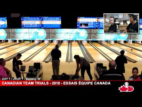 Buffa Bowling Distribution Live Stream