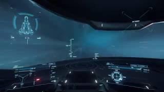 Star Citizen: Quantum Travel is SPOOKY