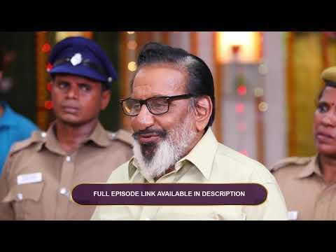 Ep - 1122   Sembaruthi   Zee Tamil Show   Watch Full Episode on Zee5-Link in Description