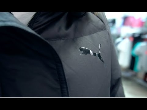 Puma 450 Hd Down Coat обзор 2018