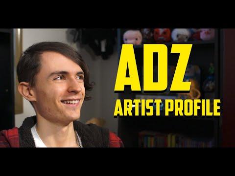 Adz Artist Profile
