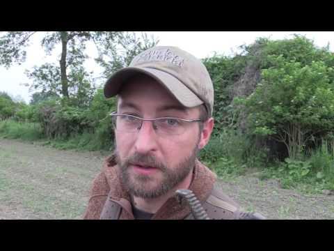Outdoor Quest TV Roe Deer in Poland Part 1