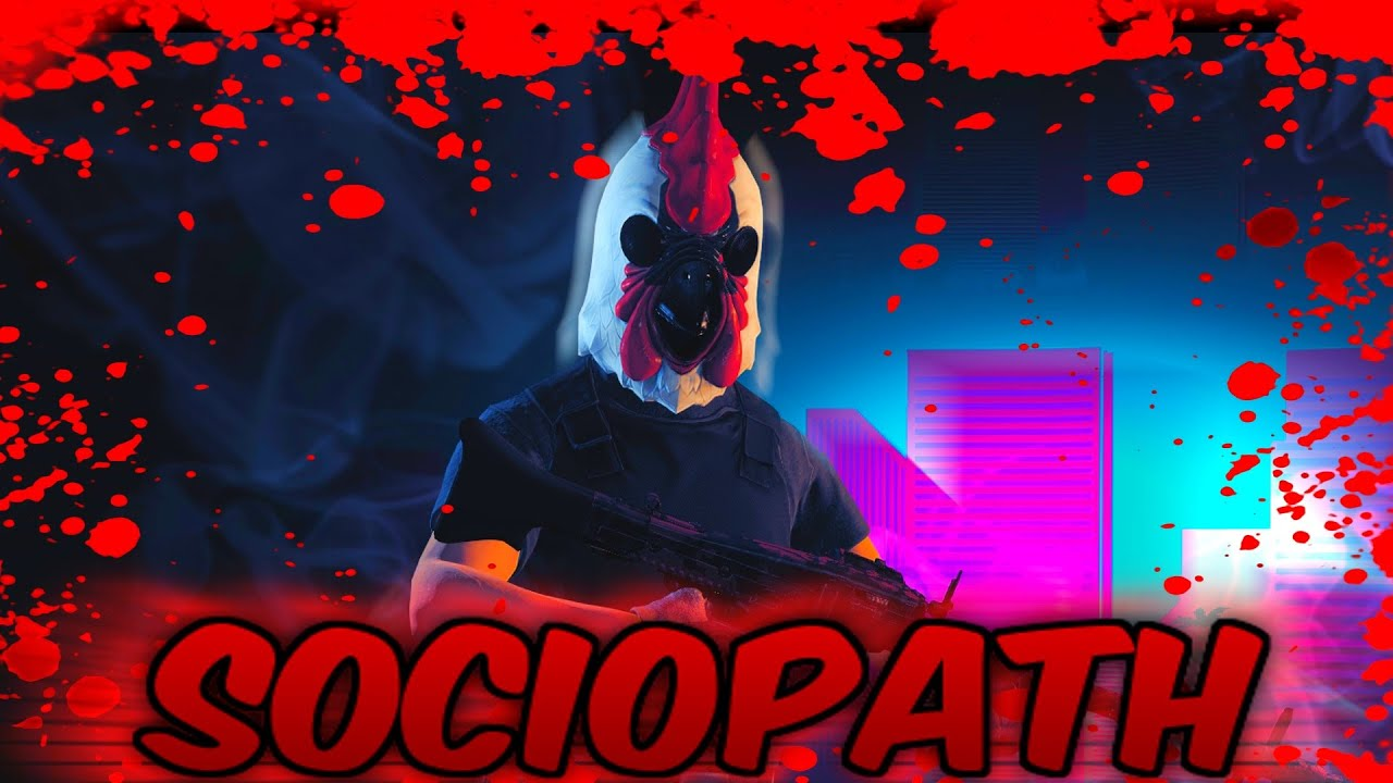 PAYDAY 2 Builds - Sociopath (Casual Builds)