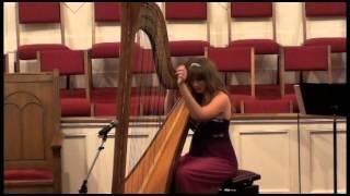 D.H. Conant: Nataliana for Harp
