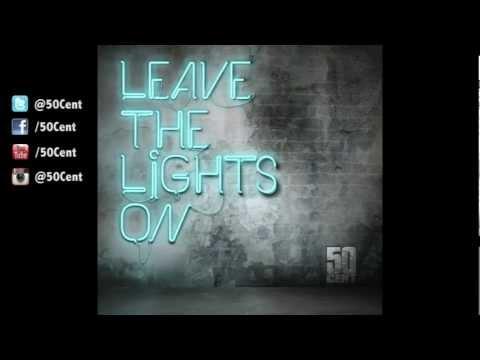 Leave The Lights On (Audio)