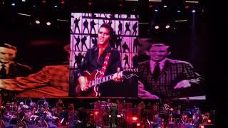 Elvis Presley - Trouble / Guitar Man Leeds 24.11.2017