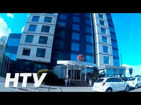Hotel Cala di Volpe en Montevideo, Uruguay