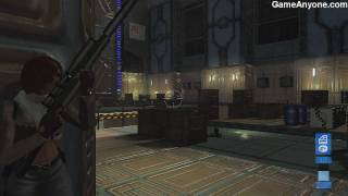 "Perfect Dark Zero - Mission 7. Trinity Infiltration ""Dark Agent"" [1/2]"