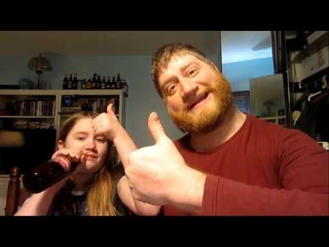 Kevin Johnson - Father And Daughter Have A Soda YouTube Channel