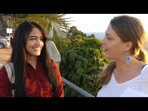 Why I ONLY Date Foreigners | Colombian Women Answer