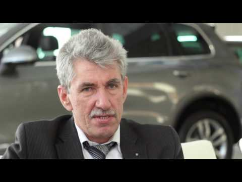 Преимущества сервиса официального дилера Volkswagen