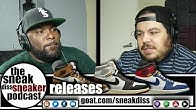 best sneakers cd719 79eaf The Sneak Diss Podcast Episode 132 – 2018 Worst Sneaker Year Yet  Nike  Doernbecher 2018 Best Ever  - Duration  1 hour, 34 minutes.
