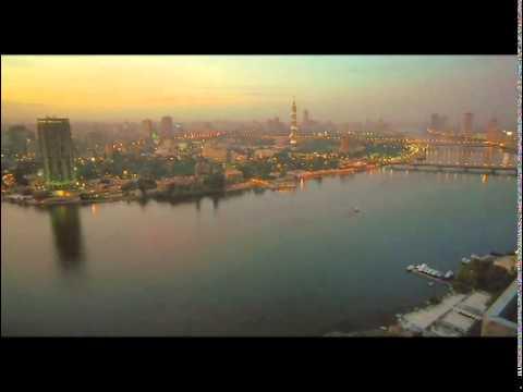 Orascom Telecom - Egypt