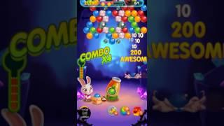 Bunny Pop   Level #470 screenshot 4