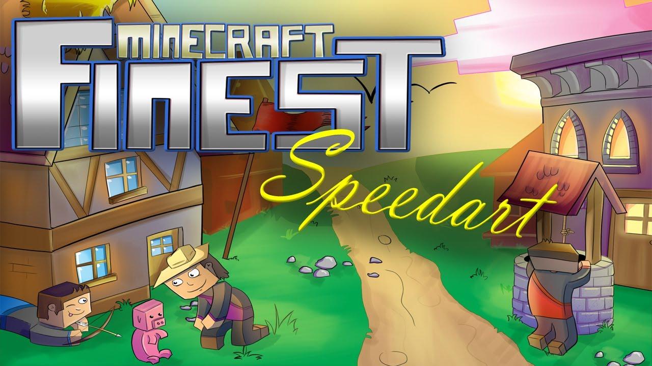 Rendition Mods Artist Minecraft