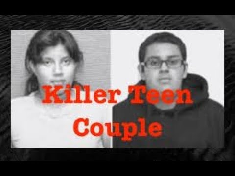 Teen Couple Murdered Parents and Went Halloween Decoration Shopping With Body In Car