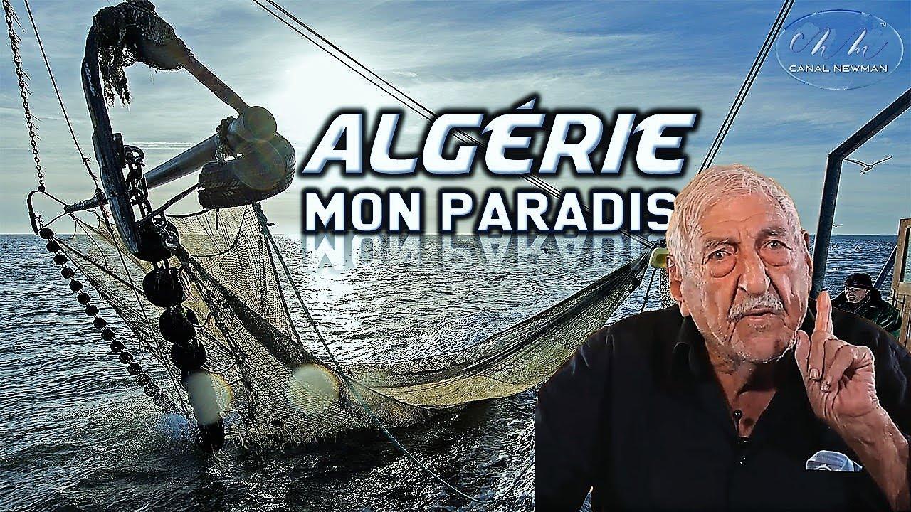 L'incroyable histoire de l'exode de la famille Patania de Sicile vers l'Algérie