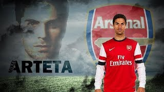 ▶ [CONFIRMED] Mikel Arteta REJOINS Arsenal as the NEW Manager ✔