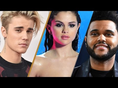 How Does Justin Bieber Feel About Selena Gomez Dating The Weeknd?