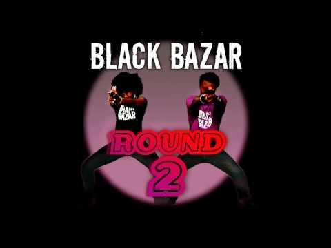 Black Bazar Feat. Fanfan De Tabou Combo - Combo Congo