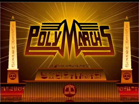 Polymarchs High Energy - Trans X Living on Video