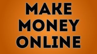 How to Make Money From Home? Here Are Many Answers...