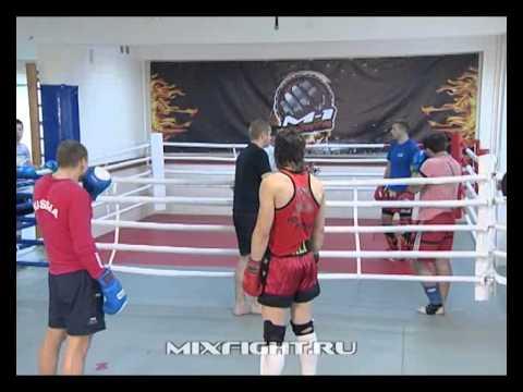 Seminário de MMA com Gegard Mousasi, Peter Teijssee Vinny Magalhaes Parte 2