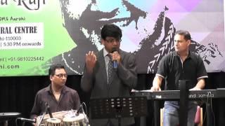 Rukh Se Zara Naqab Utha do - Pawan Kr