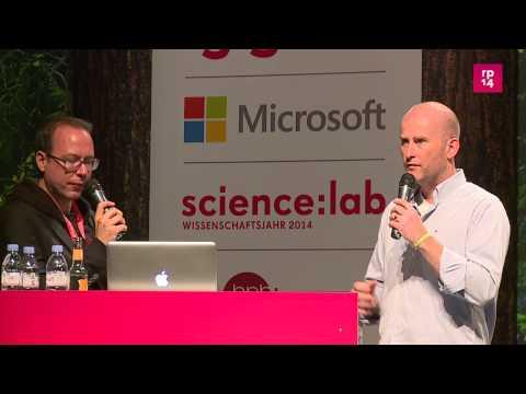re:publica 2014 - Markus Beckedahl: Don´t believe the h...