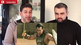 Veer Trailer Reaction | Salman Khan, Zarine Khan