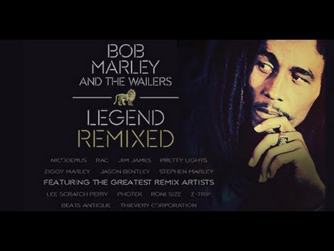 MAKING OF LEGEND: REMIXED - THE DOCUMENTARY