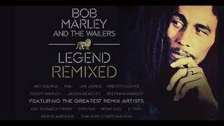 Baixar MAKING OF LEGEND: REMIXED - THE DOCUMENTARY