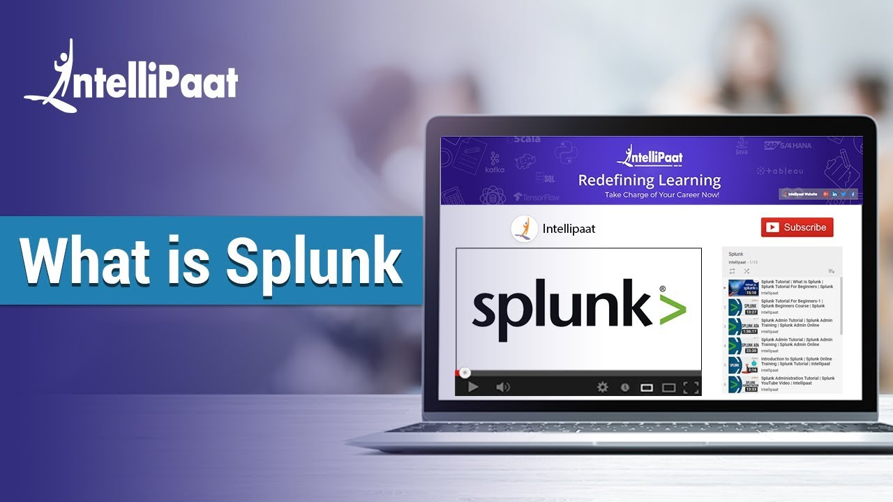 Recipes for Monitoring and Alerting - Splunk Tutorial