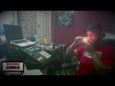 Making A #Beat #Live On The #MaschineMK3 (Beat 4)