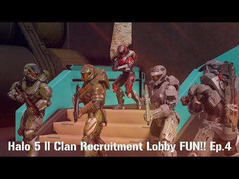 Recruitment Lobby FUN! ll Bootcamp Chaos Ep .4