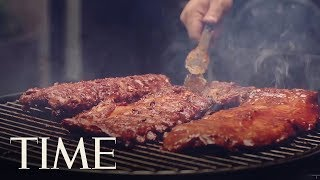 What The Science Really Says About Grilled Meat And Cancer Risk | TIME