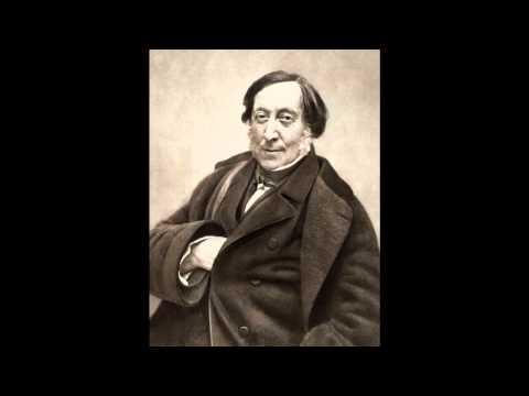 Rossini - Petite Messe Solennelle - Gloria In Excelsis - Gratias Agimus Tibi