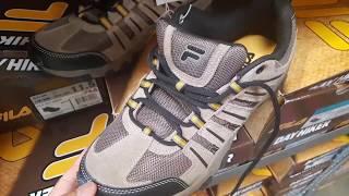 costco fila shoes