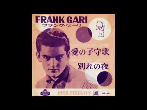 Frank Gari - I Ain't Got A Girl (1960)