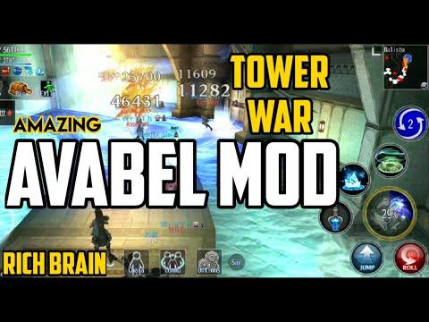 Avabel Online Mod Tower War